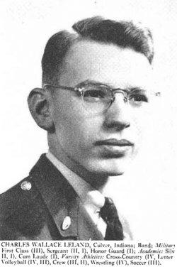 Charles Wallace Leland
