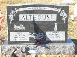 Brian D. Buck Althouse, Sr