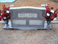 Ella <i>Crosby</i> Breland