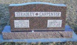 Lindon Clarence Carpenter