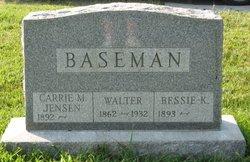 Walter Baseman