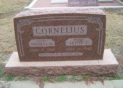 Thomas Meredith Cornelius
