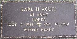 Earl H. Acuff
