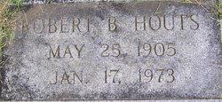 Robert Burton Houts, Sr