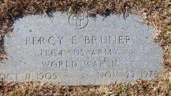 Percy Bruner