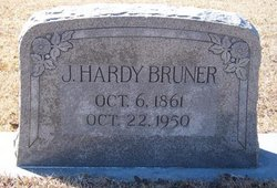 Joseph Hardy Bruner