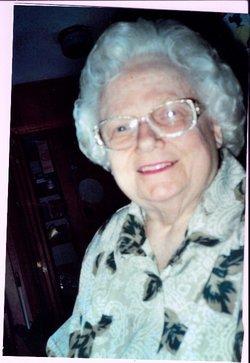 Bonnie Lee <i>Johnson</i> Robertson