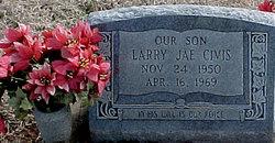 Larry Jae Civis