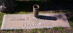 George M Bill Nabors