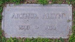 Arthur Allyn
