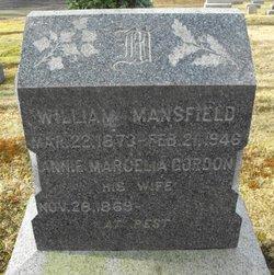 Anna Marcella Mansfield