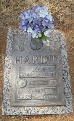 Bob Hardie