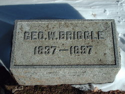 George W Briggle