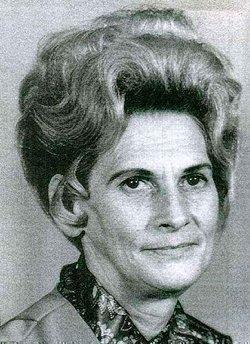 Gladys <i>Butler</i> Arnesen