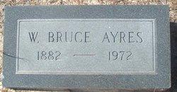 W Bruce Ayres