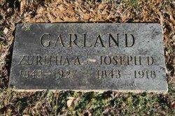 Sgt Joseph Daniel Garland