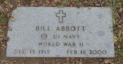 Bill Abbott