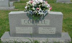 Carter Correll