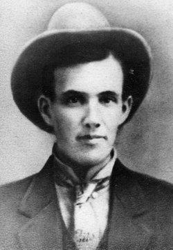 William Amos Hannah