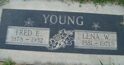 Lena Young