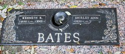 Kenneth R. Bates