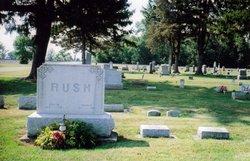 Eugene W Rush