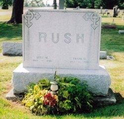 Frank Oliver Rush, Sr