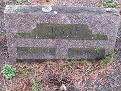 Virginia Rebecca <i>Fizer</i> Crane