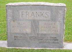 Arminda Ellen Ella <i>Homer</i> Franks