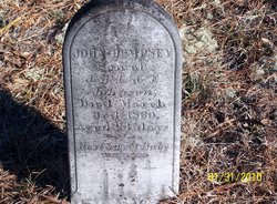 John Dempsey Johnson
