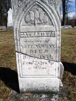 Catharine A Newman