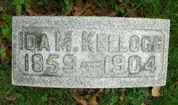 Ida May Kellogg