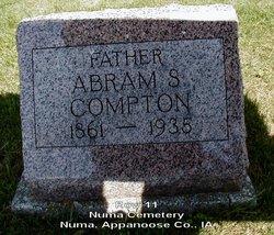 Abram Sanford Compton