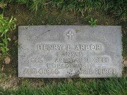 Henry Everett Arbor