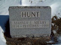 Nieuby Hunt