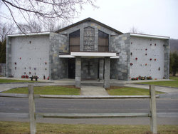 New Saint Peter Cemetery