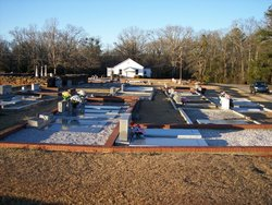 New Hope Primitive Baptist Church Cemetery