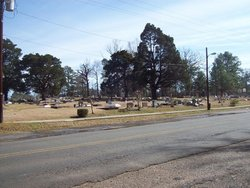 New Jerusalem Baptist Church Cemetery