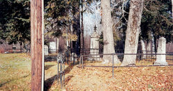 Houghton Burial Ground