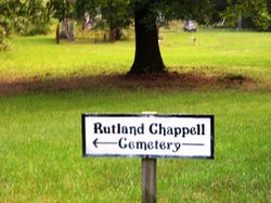 Rutland Cemetery