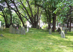 Rumney Marsh Burial Ground