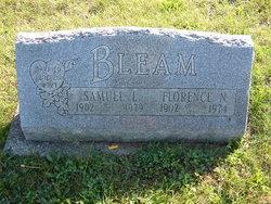 Samuel Lyle Bleam