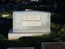 Lucy B Board