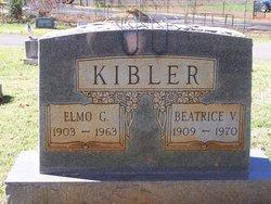 Elmo G Kibler
