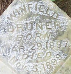 Winfield Bruner