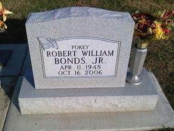 Robert William Pokey Bonds, Jr