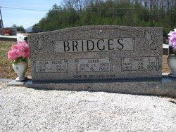 Bonnie Marie <i>Shuler</i> Bridges