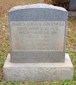 James Logan Greenlee