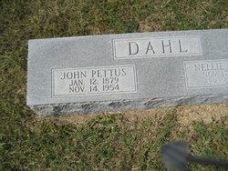 John Pettus Dahl