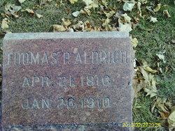 Thomas P. Aldrich